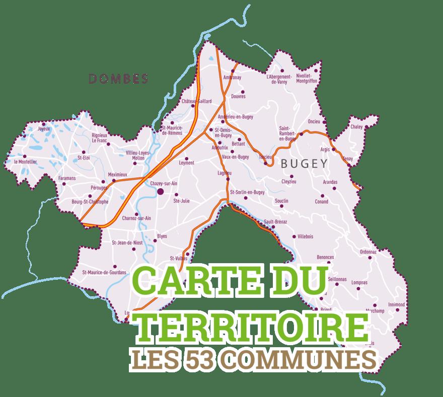 92a9fd2ff5e8 Communauté de communes de la Plaine de l Ain